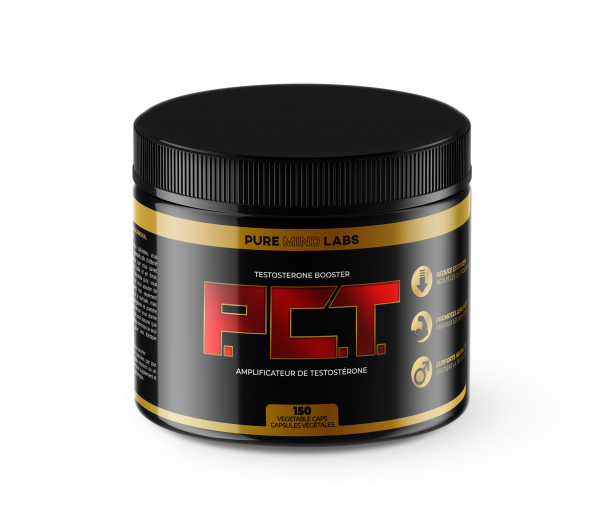 pct testosterone booster