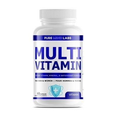 multivitamin complete daily vitamin